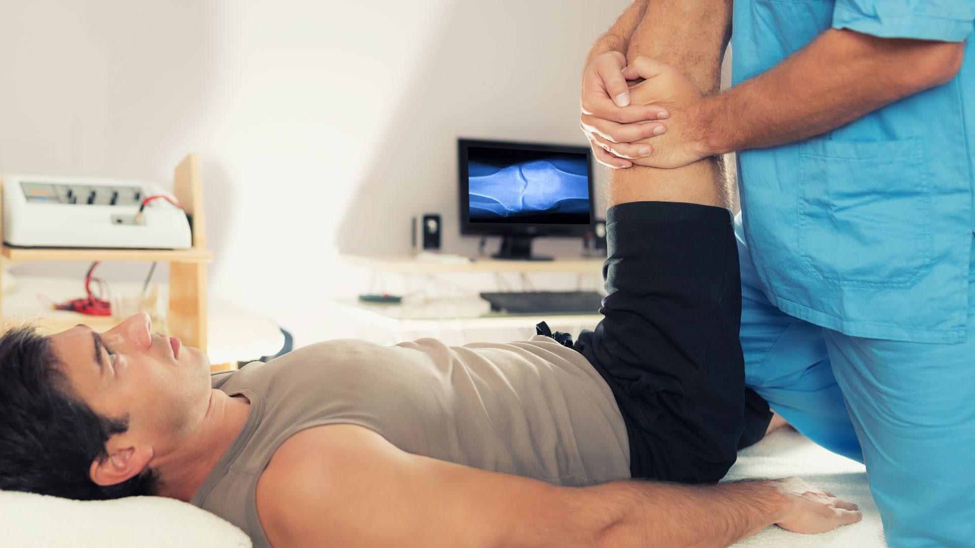 Lesiones personales atención quiropráctica el paso tx.