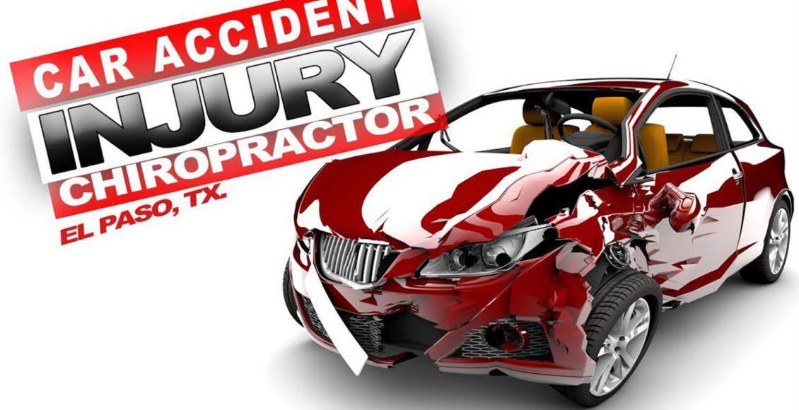 Terapia de lesiones por accidentes automovilísticos el paso tx.
