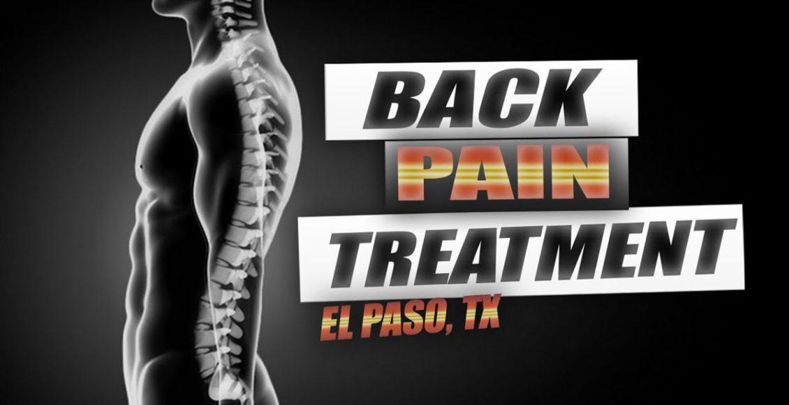 terapia para el dolor de espalda el paso tx.