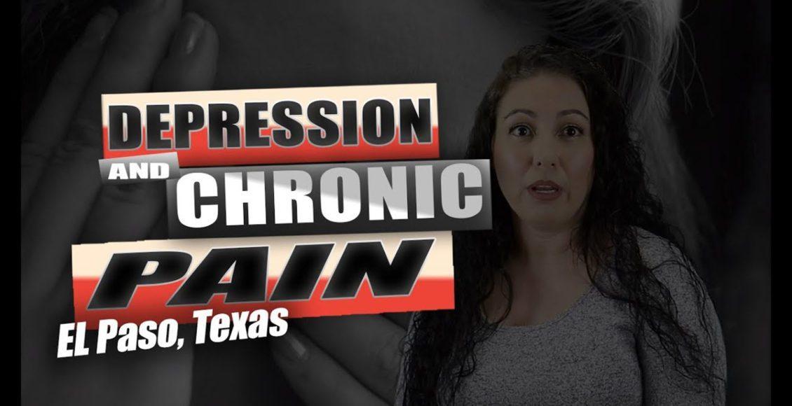 Depresión y tratamiento del dolor crónico el paso tx.