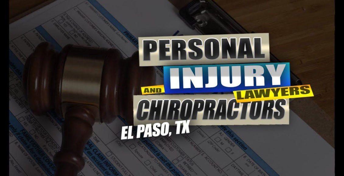 abogados de lesiones personales y quiroprácticos