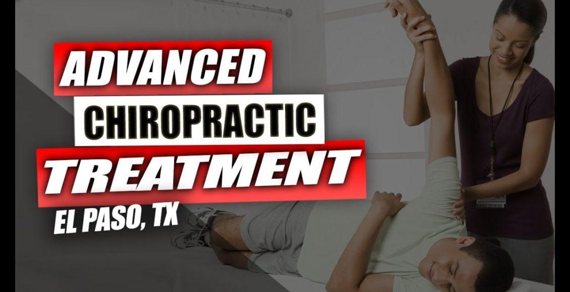 terapia quiropráctica ciática avanzada push as rx quiropráctica y gimnasio, el paso tx.