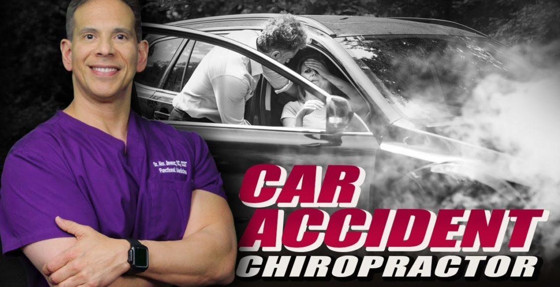 accidente automovilístico lesión el paso tx quiropráctico