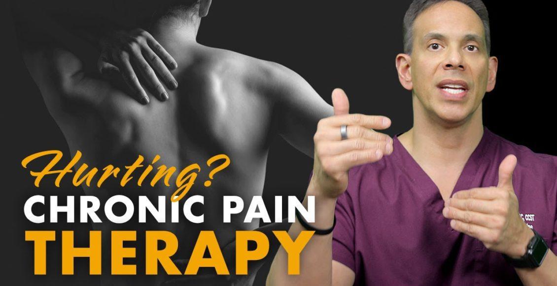 11860 Vista Del Sol Rehabilitación quiropráctica para el dolor crónico El Paso, Texas (2019)