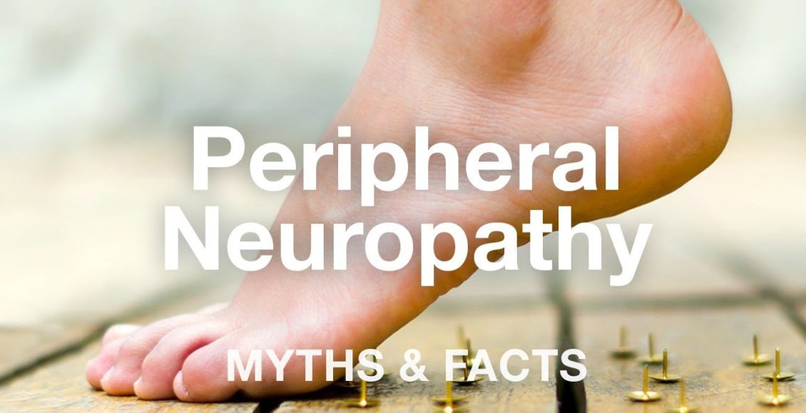 11860 Vista Del Sol Ste. 128 Peripheral Neuropathy Myths & Facts | El Paso, TX (2019)