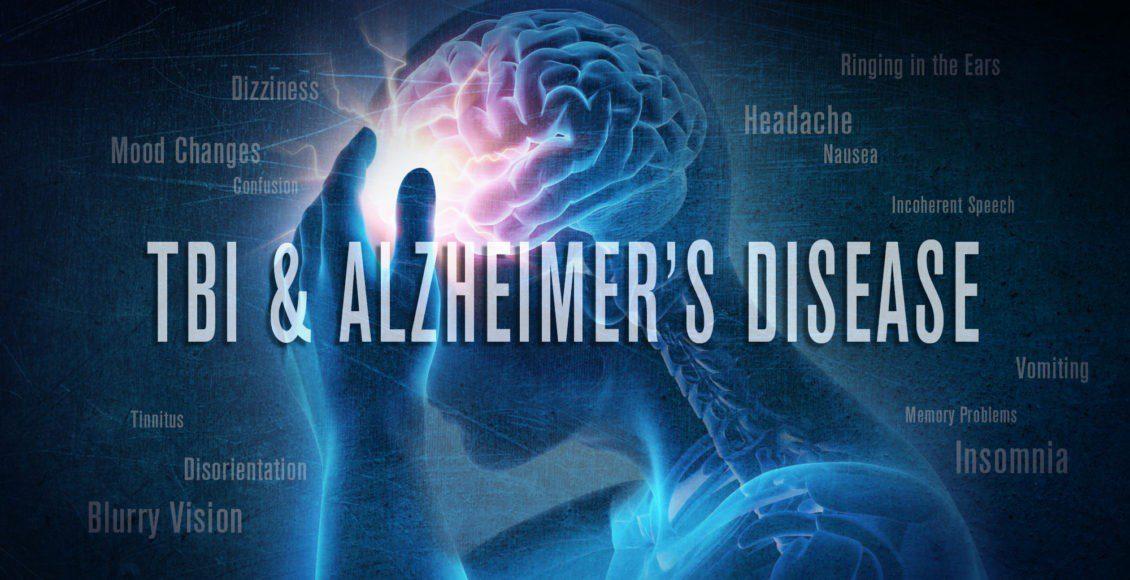 Integrative Neurology: Traumatic Brain Injury and Alzheimer's Disease   El Paso, TX Chiropractor