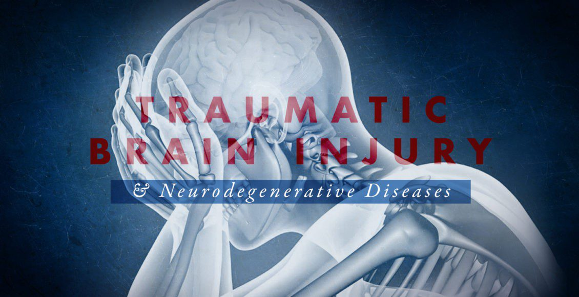Neurología Funcional: TBI y Enfermedades Neurodegenerativas   El Paso, TX Quiropráctico