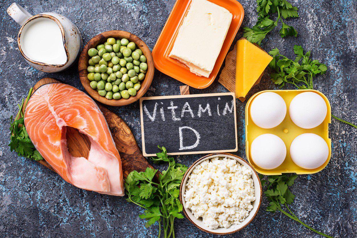 fuentes alternativas de vitamina d