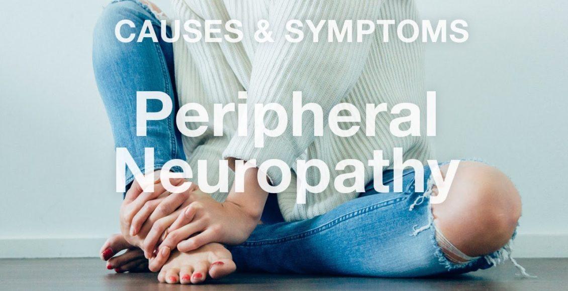 11860 Vista Del Sol, Ste. 128 Causas y síntomas de la neuropatía periférica | El Paso, TX (2019)