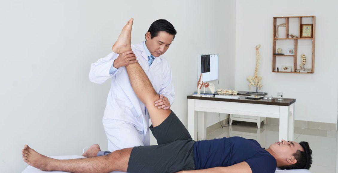 11860 Vista del Sol, Ste. 128 Ciática y nervios relacionados con dolor de espalda y piernas El Paso, TX.