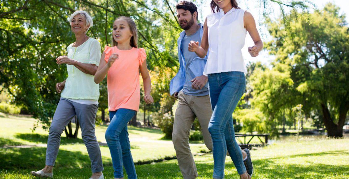 11860 Vista Del Sol, Ste. 126 Actividad física y ejercicio para una columna vertebral más saludable El Paso, TX.