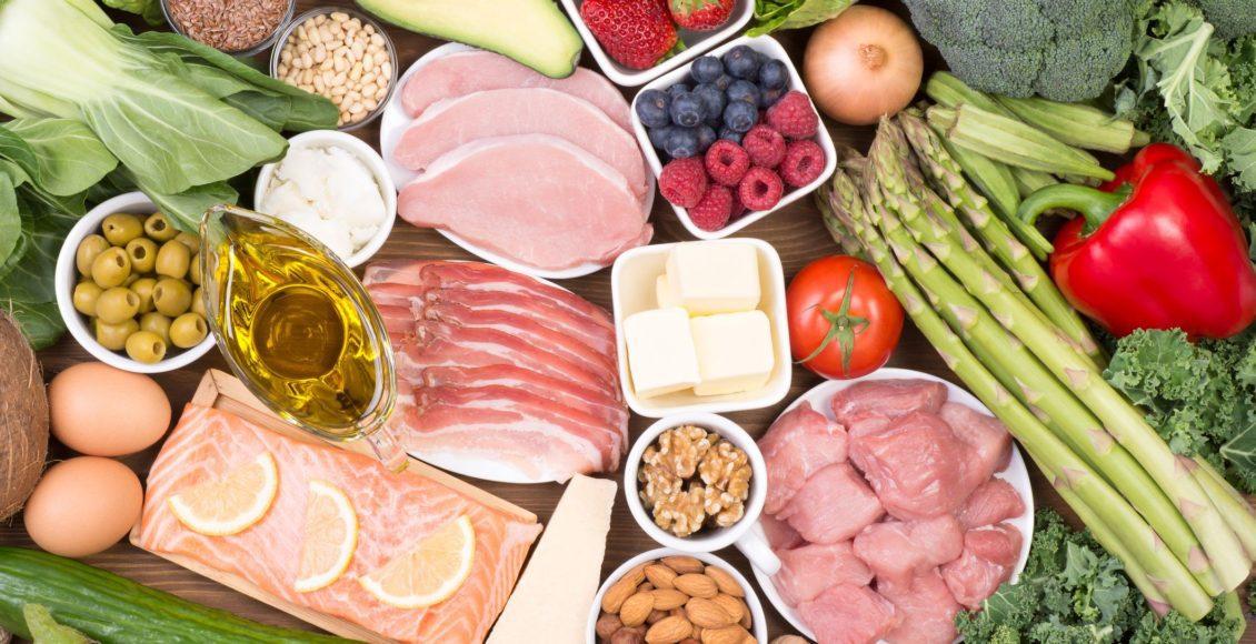 Dieta cetogénica para el síndrome metabólico | Quiropráctico en El Paso, TX