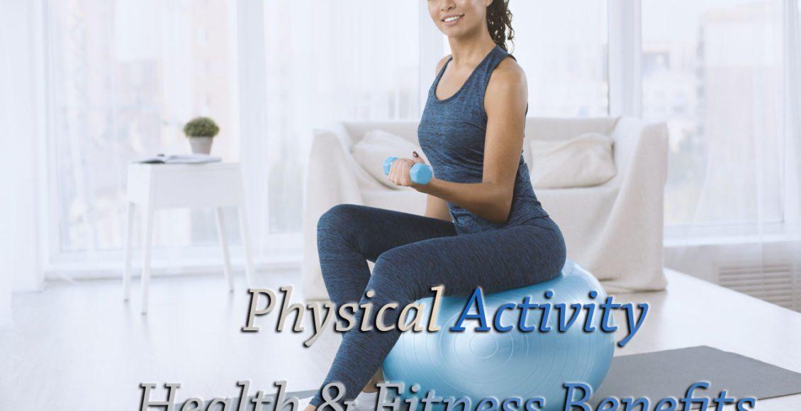 11860 Vista del Sol, Ste. 128 Beneficios de actividad física y salud física El Paso, TX.