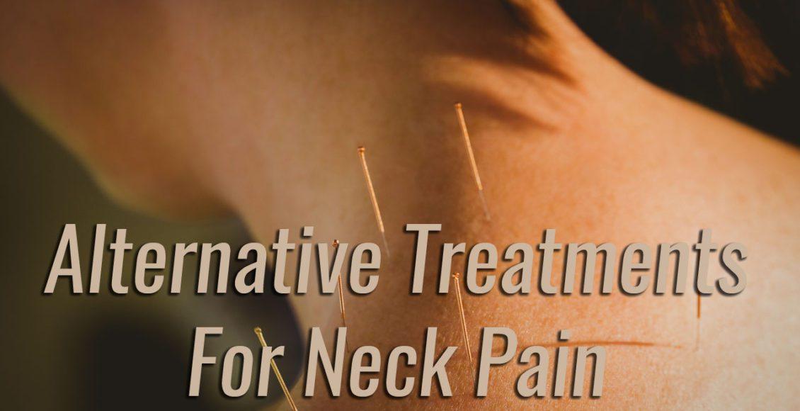 11860 Vista del Sol, Ste. 128 Tratamientos alternativos para el dolor de cuello El Paso, Texas