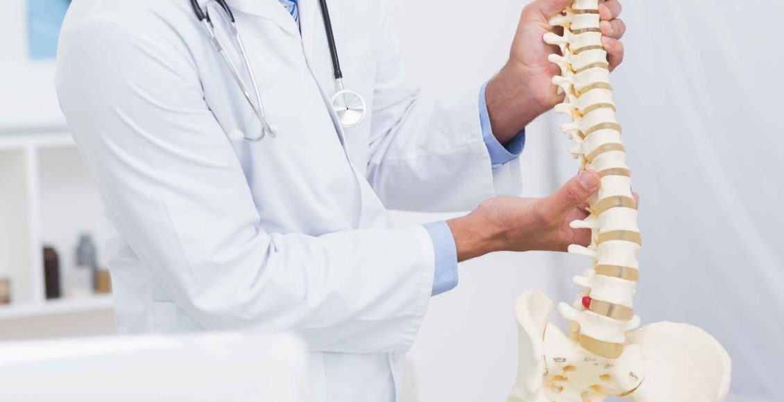 What is Degenerative Disc Disease (DDD)?: An Overview   El Paso, TX Chiropractor