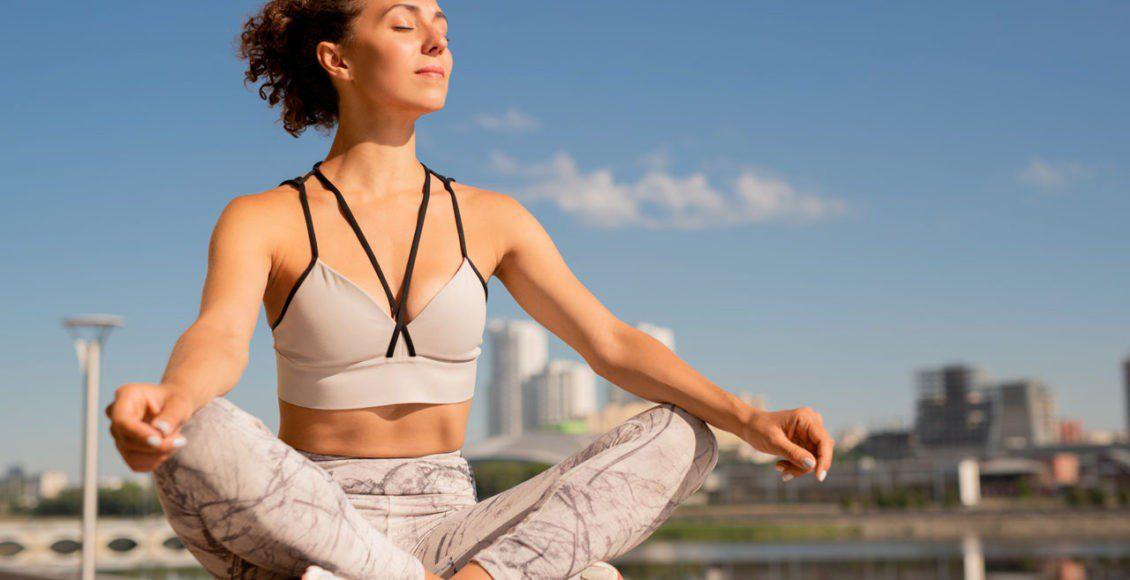 11860 Vista Del Sol, Ste. 128 Breathing and Meditation for Back Pain