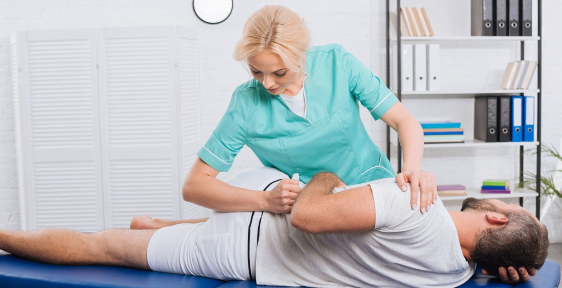 11860 Vista Del Sol, Ste. 128 Weakness, Pain, Numbness, Radiculopathy, and Chiropractic